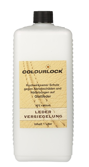 Colourlock Pečetění